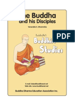 buddhist  Disciples