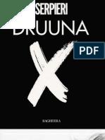 Druuna X1