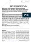 Medium Chain Triglycerides Dose-Dependently Prevent Liver Pathology in a Rat Model of Non-Alcoholic Fatty Liver Disease