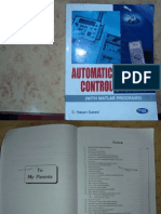 Automatic Control System S Hasan Saeed