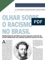 Olhar Sobre Racismo No Brasil
