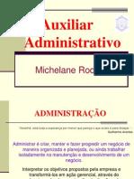 Modulo 01 Administração