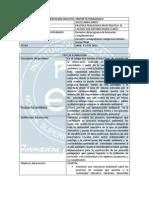 Proyecto Pedagogico (1) Claret