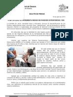 19/04/13 Germán Tenorio Vasconcelos a Mayor Edad Incrementa Riesgo de Padecer Osteoporosis, Sso