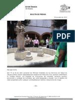 20/04/13 Germán tenorio Vasconcelos pie de Foto, Capacitacion en Materia de Proteccion Civil