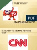 5 Deceptive Advertisement