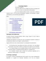 ESCatología.doc