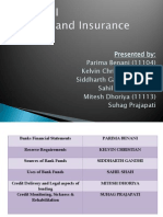Banking and Insurance MODULE 2