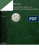 Apollo, History of Art, Reinach