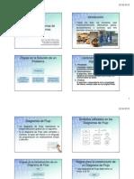Algoritmos Diagramas de Flujos y Programas