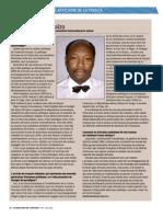 DOSSIER LA POLITIQUE AFRICAINE DE LA FRANCE