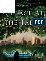 A Place at the Table by Susan Rebecca White - read an excerpt!