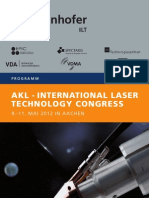 AKL12 Programm