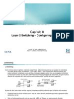 Ch8 - Parte I _L2_Switching