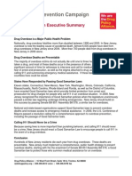 Exec Summary GoodSam OPC 0