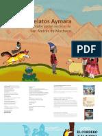 118709664 Relatos Aymara Contados Por Los Ancianos de San Andres de Machaca