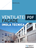 ventilated facades