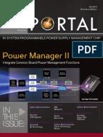 Nu Horizons Q2 2013 Edition of Portal