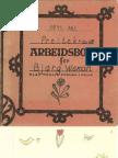 Prestekrave - Arbeidsbok for Bjørg Weman - 1. Kl_komp