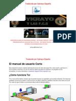Manual Tordocx