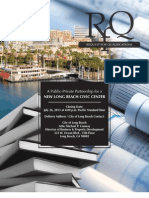 City of Long Beach RFQ Civic Center Project