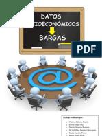 ACTIVIDAD 2-Localizacion de Datos Socioeconomicos de Bargas