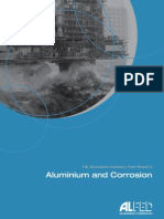 Aluminum Corrosion Resistance