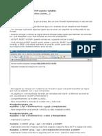 [Manual] Bloquenado Programas p2P Usando Iptables
