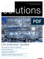 ABB Consulting - Solutions - Life Extension Studies