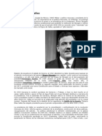biografia Plutarco Elías Calles