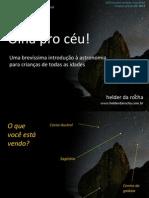 Olha Pro Ceu (2013)