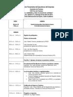 XVII Programa Final - 21 03 2013
