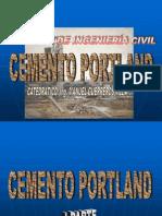 cemento porlandt