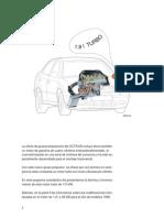 Sp23 Motor AGU 1.8T