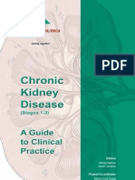 Chronic Kidney Disease 1-3 stages