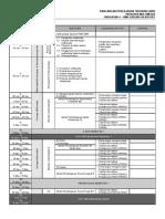 Rancangan Pengajaran Tahunan Produksi Multimedia Tingkatan 4