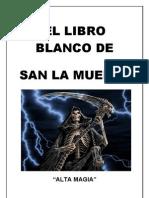 El+Libro+Blanco+de+San+La+Muerte
