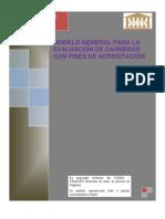 Modelo General Evaluacion Carreras
