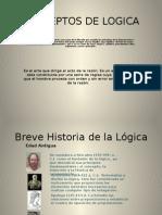 LOGICA PRESENTAC
