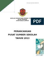 Pengurusan Pss 2013
