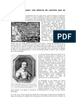 Historia de Las Ciencias Forenses