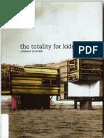 Clover Joshua Totality Kids
