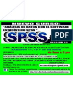 CURSO-SPSS-1 afiche