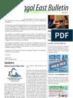 PE Bulletin May 2013