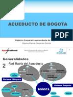Sistema Acueducto Bogota