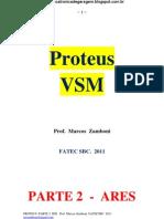 Apostila Proteus ARES