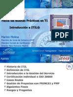 Jornada ITIL