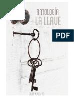 Antologia La Llave - Autores Varios