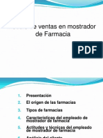 Farmacia Marketing 1