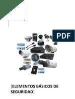 ELEMENTOS BÁSICOS DE SEGURIDAD
